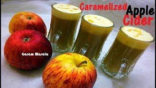 Hot Caramel Apple Cider Perfect Drink