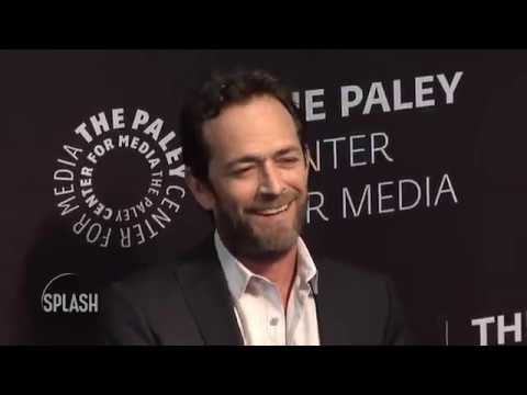 Luke Perry death to be addressed in Riverdale season 4  Daily Celebrity News  Splash TV