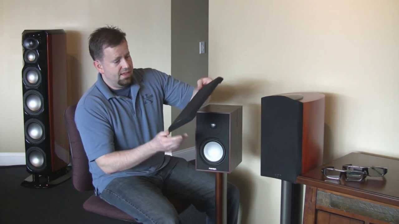 Paradigm AtomThe Best Speaker Under 400