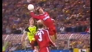 Borussia Dortmund - FC Bayern München 2:3 am 17.05.1991