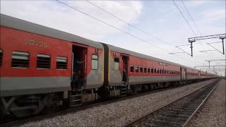 NORTH EASTERN RAILWAY  to  SOUTH WESTERN RAILWAY ( 15023) GHORAKPUR-YESHWANTPUR EXPRESS