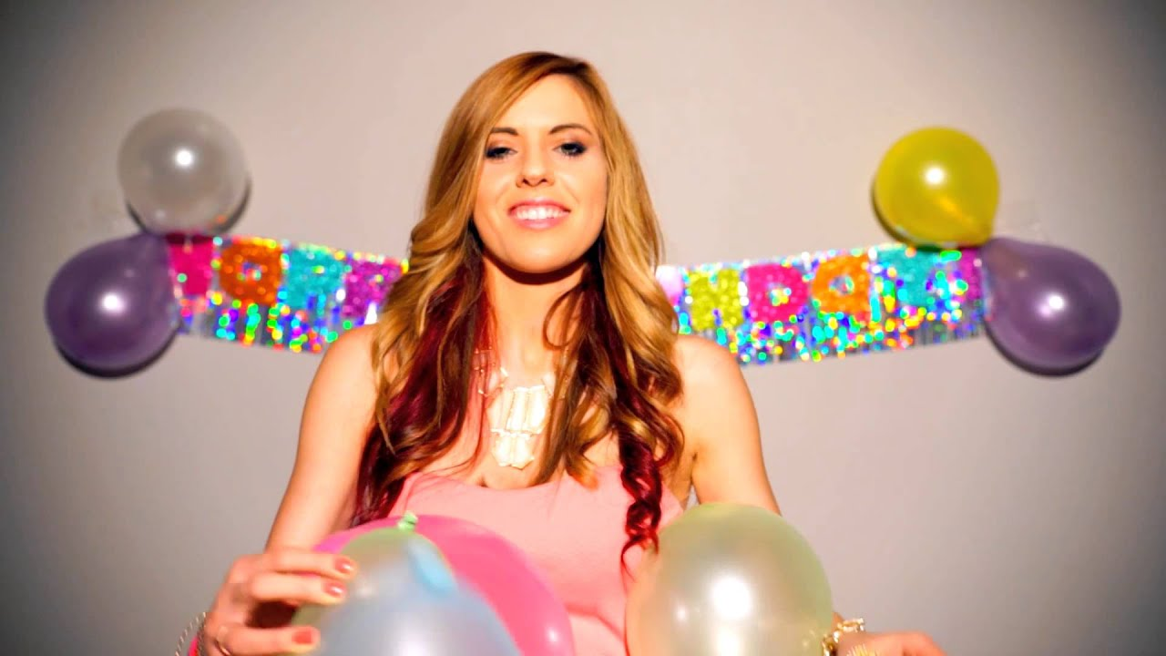 Birthday Katy Perry Youtube