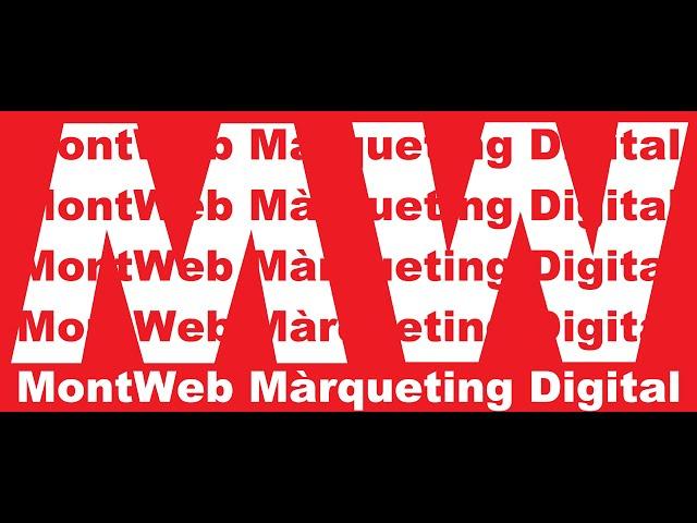 Presentación MWMontweb