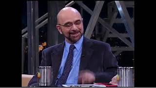 Programa do Jô - Dr. Gilberto Saute