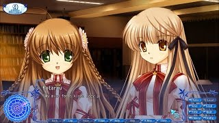 Rewrite #13 - Visual Novel Corner☆