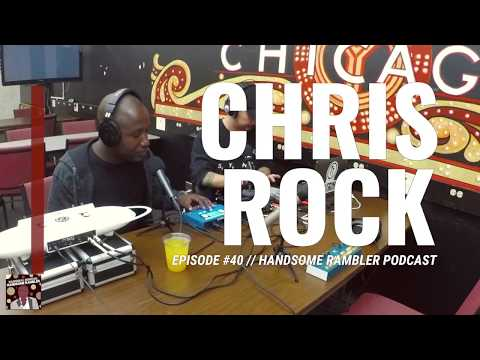 40. The Chris Rock Episode Full Video