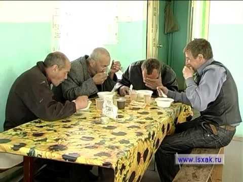 Социальная столовая при Закабанной мечети
