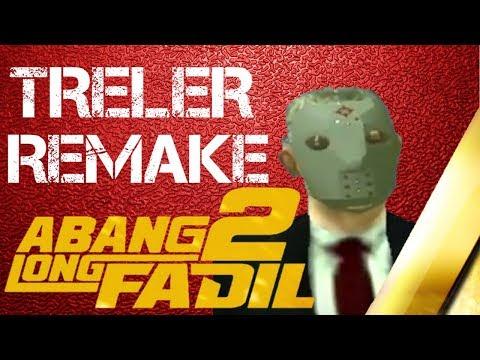 Abang Long Fadil 2 Trailer 2017 Parody (SAMP)