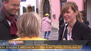 VTV Dnevnik 10. travnja 2019.