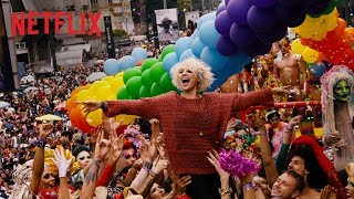 Sense8: Series Finale | Date Announcement [HD] | Netflix