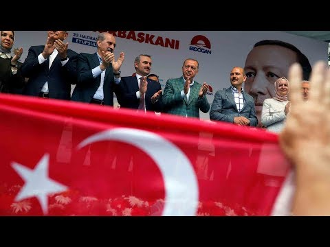 Analyst: Turkish vote results to affect relations with western powers