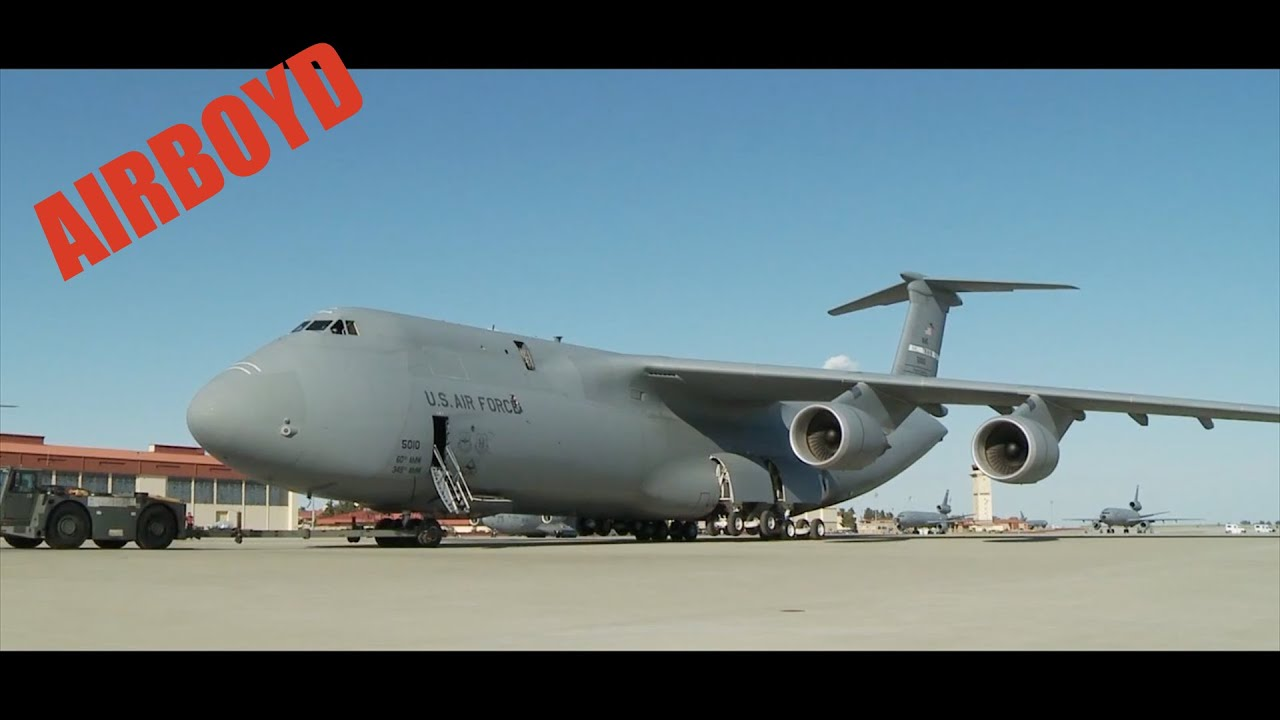 c 5 super galaxy a day in the life youtube
