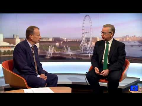 Brexit fallout: Keir Starmer vs Michael Gove on May's rebadged fudge