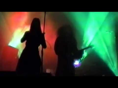 FAITH AND THE MUSE - Anwynn Beneath The Waves [Live Video 1998] HQ mp3