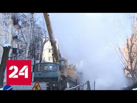 Тепла нет: в Пензе объявлен режим чрезвычайной ситуации