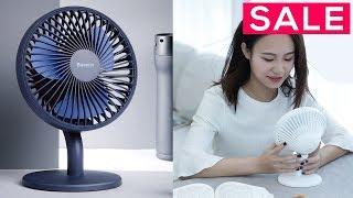 5 Best Rechargeable Fan On Aliexpress | Very Low Price Fan
