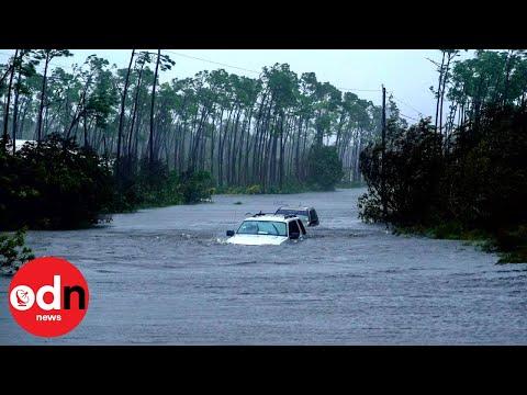 Hurricane Dorian: Shocking