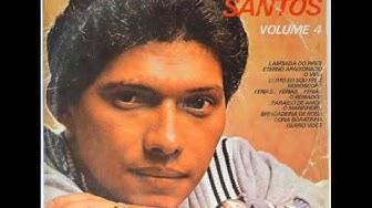 CARLOS SANTOS - Quero Você (1982)