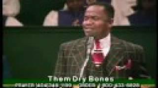 Them Dry Bones - A Live Sermon ( Timothy Flemming) thumbnail