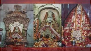 Story of Maa Mansa Devi Sidhhpeeth | सिद्धपीठ माँ मनसा देवी की कहानी
