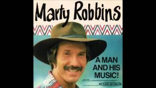 Watch Marty Robbins On The Sunny Side Of The Street video