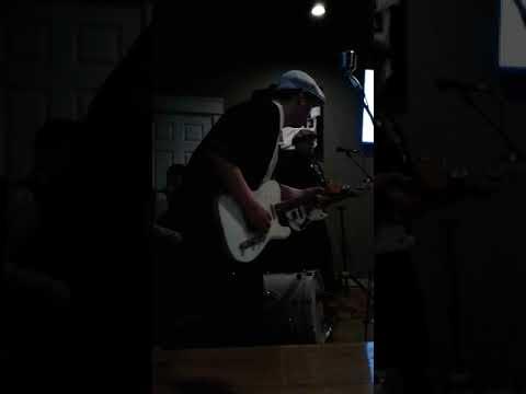 Memphis Lightning Mister Man School street pub 4.20.18