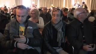 GRANDE SUCCESSO PER IL PRIMO CONGRESSO DEL MOVIMENTO POPOLARE DUE SICILIE