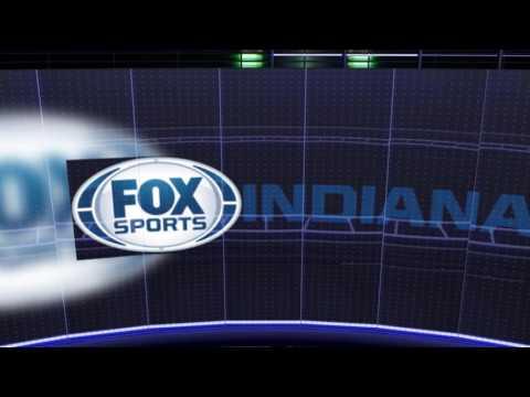 The NBA on FOX (FSN) Theme Songs with All FOX Sports Network (HD)