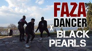 FAZA DANCER x Black Pearls | LIL KESH FT Viktoh - Efejoku