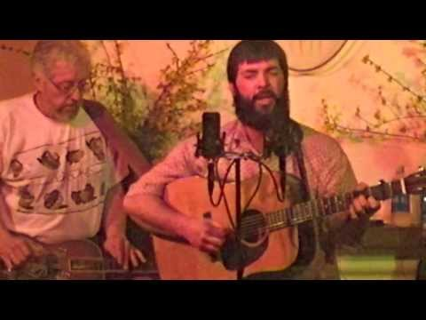 Larry Keel w/ Curtis Burch ♫ The Prism (1st Set)
