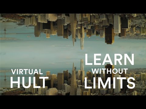 Learn without limits   Virtual Hult
