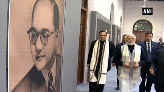 PM Modi inaugurates Netaji Subhas Chandra Bose museum in Delhi