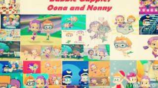 Bubble Guppies Nonny And Oona A Thousand Years mp3 Free