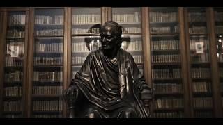 Прогулки по Императорской библиотеке - люди, истории, загадки...