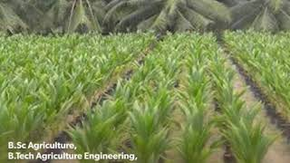 List of top ten private Agriculture colleges in  Tamilnadu