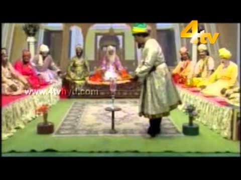 Dastan-e-Deccan Episode-4 | Muhammad Quli Qutb Shah lV