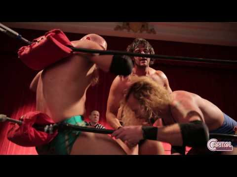 Capitol Wrestling - Episode 35