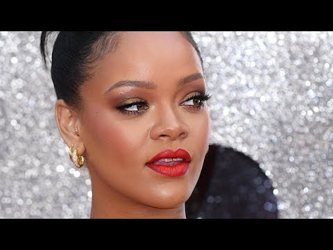 Rihanna Fashion Show Ruined By Marc Jacobs?   Hollywoodlife
