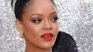 Rihanna Fashion Show Ruined By Marc Jacobs? | Hollywoodlife