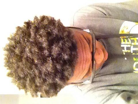 Sponge For Boys Hair