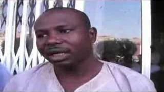 Sokoto Hajj 2007
