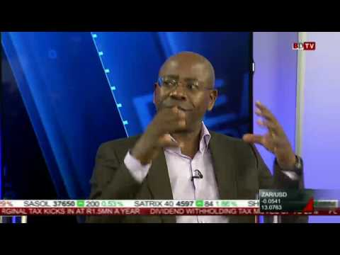 Business Day TV Live Stream