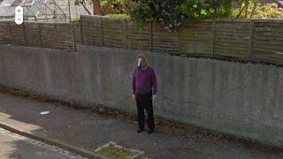 15 imágenes escalofriantes en Google maps Free HD Video