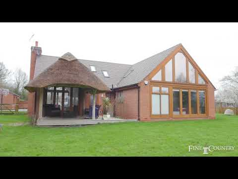 Springfield Croft - Fine & Country West Midlands