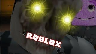 Der Riese Zombies : Roblox Purple Bread Head