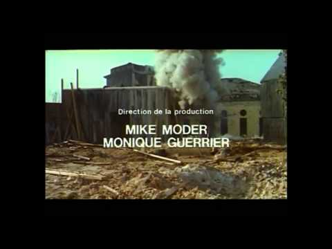 The Bunker (1980) End Credits