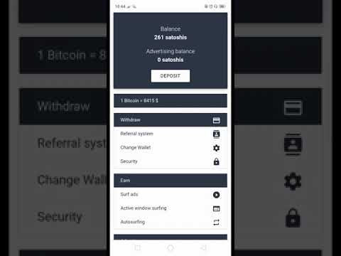 Free Bitcoins For Coins PH / Faucethub (AdBTC Tutorial)