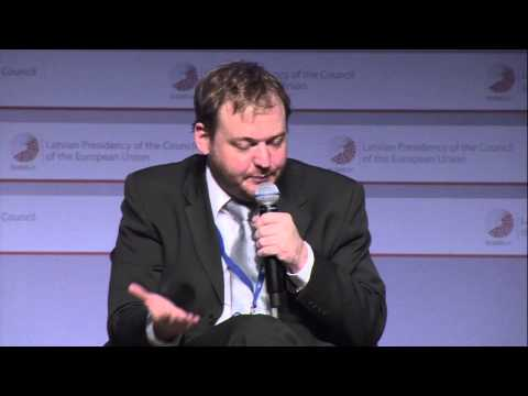 Panel II - The Five Dimensions of the European Energy Union (part 2)