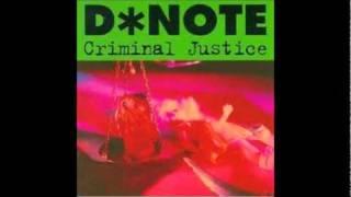 D*Note - Solomon
