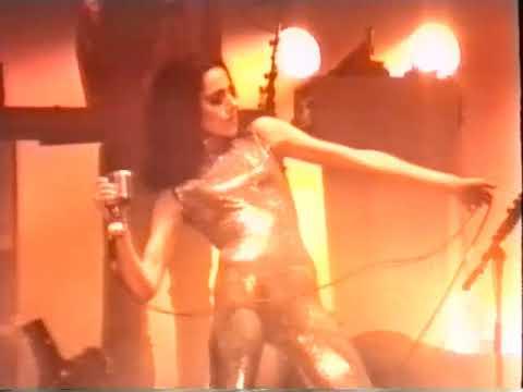 PJ Harvey Roskildefestival Roskilde Denmark 29 jun 1995 Full Show Multicam
